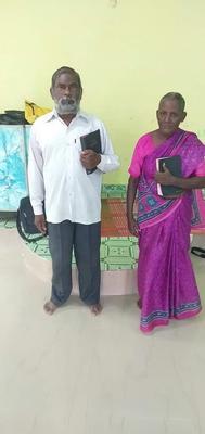 Pastor Pushpanathan