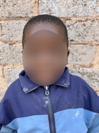 Child #SA2519