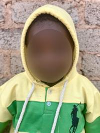 Child #SA3519