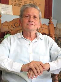 Adolfo Yanez Cruz