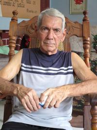Alciviades Rodriguez Rodriguez