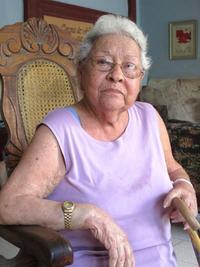 Blasa Maria Rodriguez Barrios