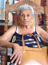 Emilia Romero Olivares