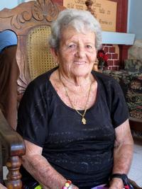 Fidelina Perez Martinez