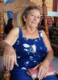 Olimpia Valentina Lopez Enamorado
