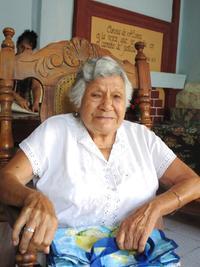 Rosa Lang Herrera