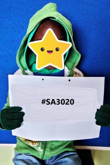 Child #SA3020