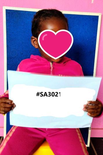Child #SA3021