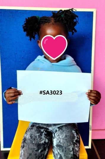 Child #SA3023