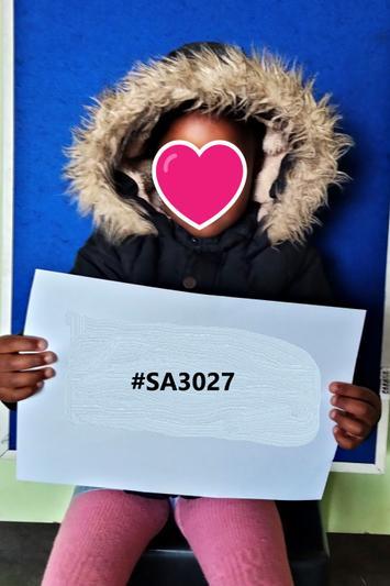 Child #SA3027