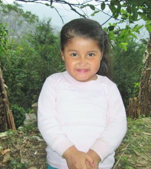 Abigail Marquez Soria