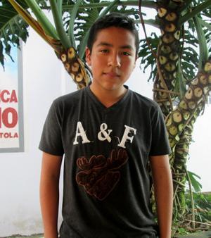 Alex Eduardo Marquez Reyes
