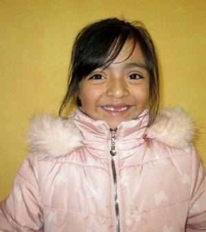 Alma Teresa Jamiez Hernandez