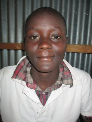 Anjeline Awour Ouma