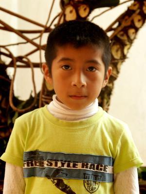 Christian Edwin Aparicio Santiago