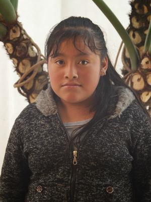 Cinthia Arroyo Hernandez