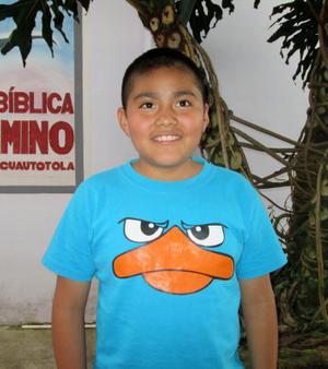 Eduardo Santiago Santiago