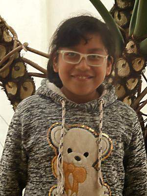 Estefanny Michelle Martinez Vazquez