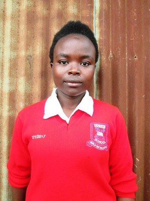 Eunice Anyango Owino