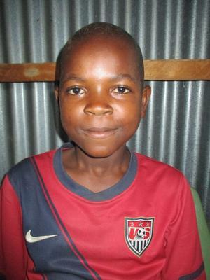 Frankline Onyango Ouma