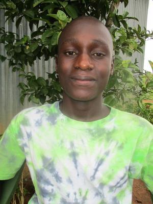 Harmaton Odhiambo