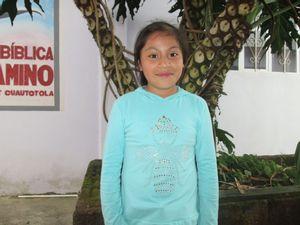 Jimena Hernandez Vazquez
