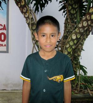 Julio Uriel Hernandez Sosa