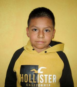 Lander Yamil Santiago Santiago