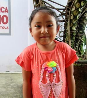 Leslie Jazmin Guerrero Hernandez