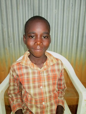 Lucas Onyango