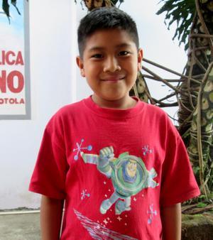 Mariano Hernandez Hernandez