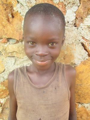 Michael Onyango