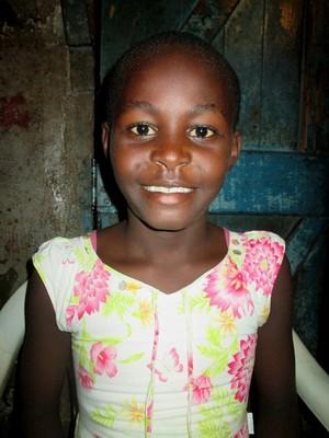 Michelle Adhiambo
