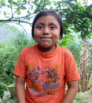 Sarahi Beltran Jimenez