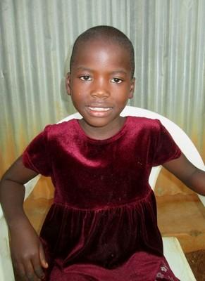 Shantel Aumo Onyango