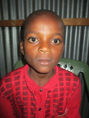 Starnley Omondi Ouma