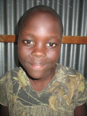 Violet Akinyi Ouma