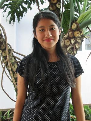 Zaira Sanchez Hernandez