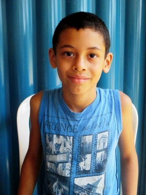 Adryan Batista Torres Lima