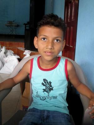 Axel Ezequiel Mora Piralta