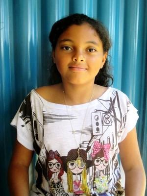 Bianca Gabrielly Rocha Silva