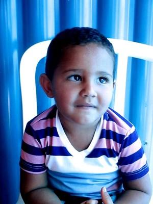 José Armando Mendes de Castro Silva