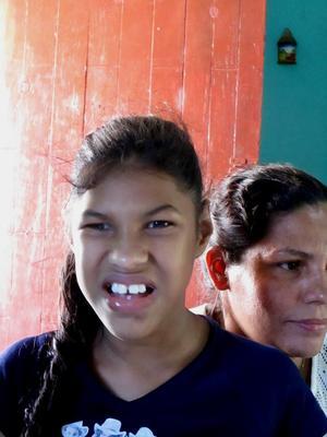 Katerine Lisbeth Maradiaga González