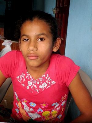 Keylis Massiel Cruz Acuño