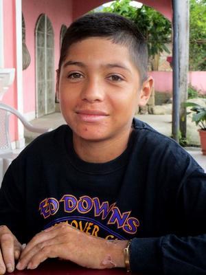 Lino Emmanuel Rivera Umanzor