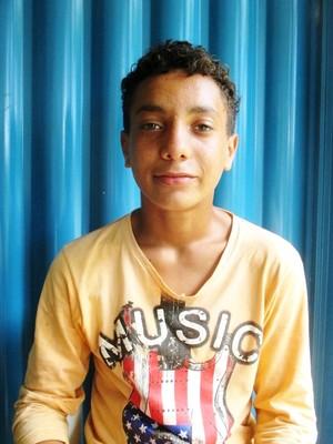 Odair Bruno Pereira Neto Filho