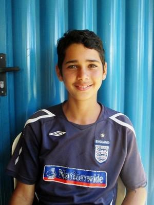 Sávio Gomes Dos Santos