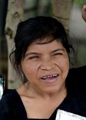 Yajaira Carolina Zamora Metute