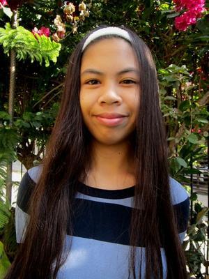 Ellen Joy Madayag