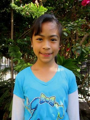 Elna Flor Madayag